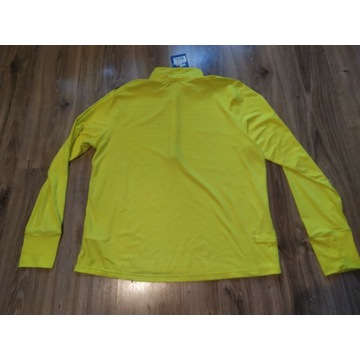 Bluza Brooks  Dash 1/2 ZIP Nightlife XL. Nowa.