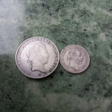 Monety Austro-Węgry