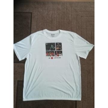 Koszulka koszykówka NBA XXL Jordan Lebron Durant