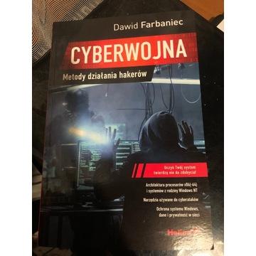 Farbaniec, Cyberwojna. Metody działania hakerów