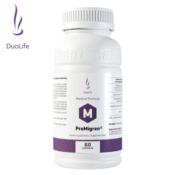 DuoLife Medical Formula ProMigren