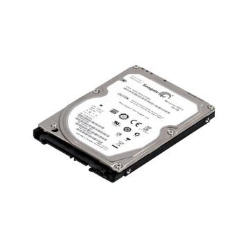 Dysk HDD 500GB  2.5'' Seagate ST9500325AS SATAII