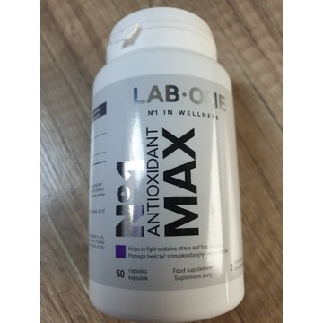 Lab One Antioxidant Max