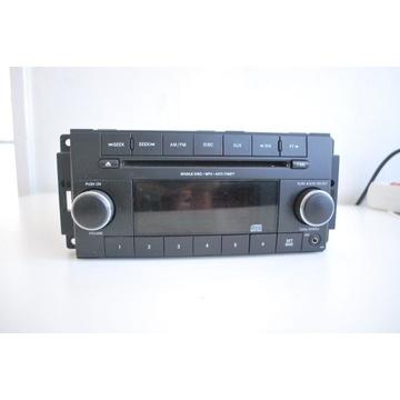 Dodge Grand Caravan Radio CD FM AUX