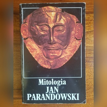 Mitologia , Jan Parandowski