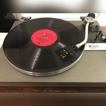 Gramofon Technics SL-20