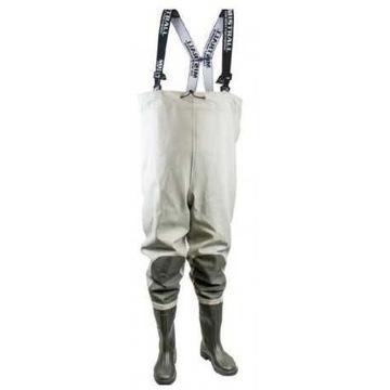 Spodniobuty wędkarskie MISTRALL