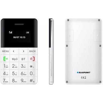 Mały Telefon komórkowy + Powerbank + płyn dezynfek