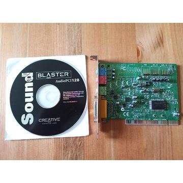 Karta dźwiękowa CREATIVE SOUND BLASTER CT4810