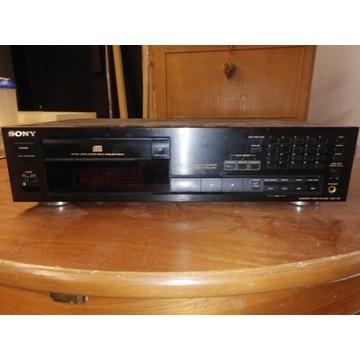 Odtwarzacz Sony CDP-791