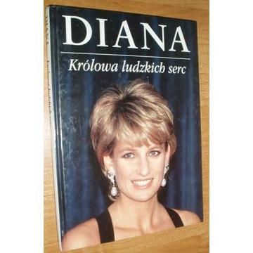 Diana królowa ludzkich serc