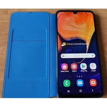 SAMSUNG Galaxy A50 [128GB] + [25Mpix]