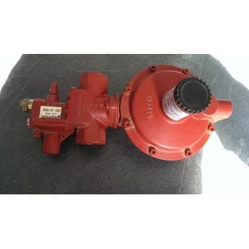 Reduktor gazowy GOK typ 0515 en 13785