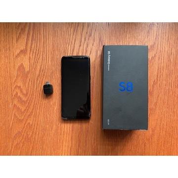 Samsung Galaxy S8 64GB czarny