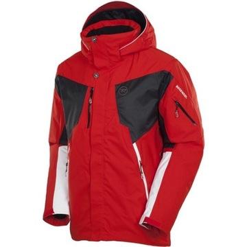 Kurtka narciarska ROSSIGNOL PURSUIT STR RED XXXL