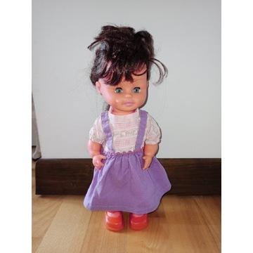 Stara lalka Gege vintage stojąca laleczka Francja