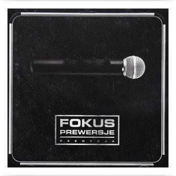 Fokus - Prewersje (Reedycja) (CD)