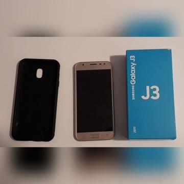 Samsung J3 2017 po zalaniu