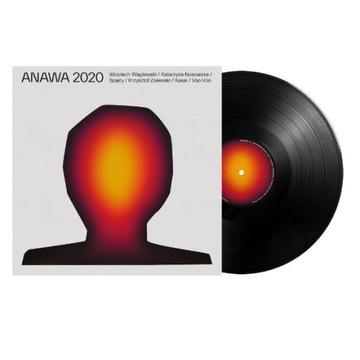 Voo Voo Anawa 2020 LP