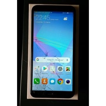 Huawei Y6 2018 Dual Sim Bez Simlocka