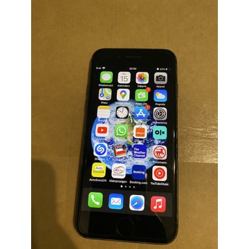 iPhone 8 64gb space gray 100% bateria stan idealny