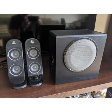 Głośniki Logitech X-230