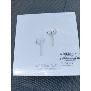 Nowe Słuchawki Bluetooth Oppo Enco W31