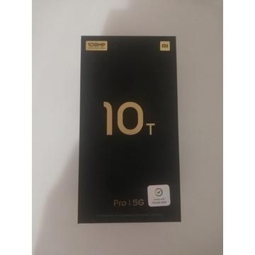 Mi 10t pro na gwarancji - Full Zestaw