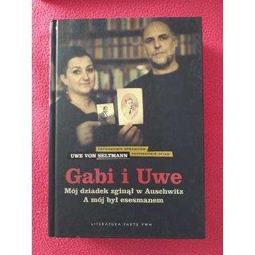 Gabi i Uwe oraz Jedz, módl się, jedz