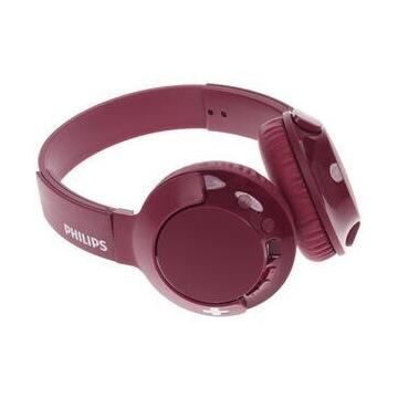 Słuchawki bezprzewodowe Philips SHB3075RD