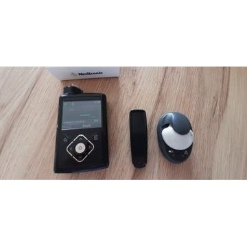 Medtronic G640 Pompa Insulinowa