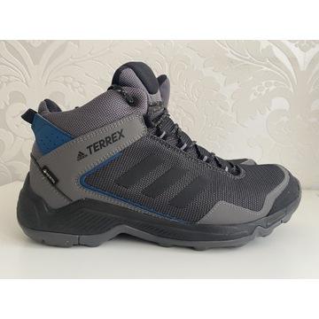 Adidas terrex 44 2/3 buty sportowe jak nowe