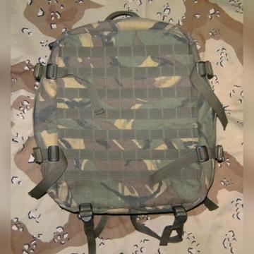 MIWO plecak patrolowy Mokra cordura DPM OKAZJA!!!