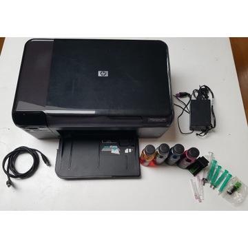 HP Photosmart C4780 stan bardzo dobry