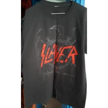 Koszulka Slayer t-shirt L