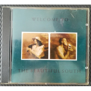 "THE BEAUTIFUL SOUTH ""Welcome To The The Beautiful"