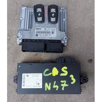 7809001 zestaw startowy n47 bmw