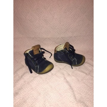 Buty roczki profilaktyczne REN BUT r.18