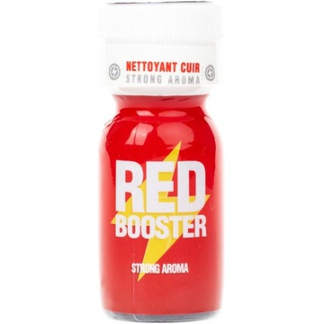 RED BOOSTER Strong Armoma.