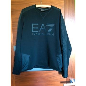 Bluza Emporio Armani EA7 rozm. M jak nowa!