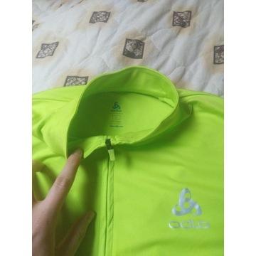 Bluzka kolarska