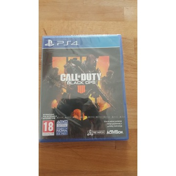Gra PS4 Call of Duty 4, Black Ops