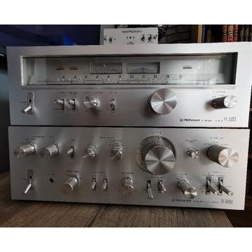 Vintage Pionieer 8500 II