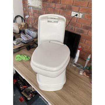 Wc toaleta do przyczepy kempingowej ThetFord