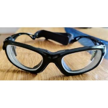 Okulary sportowe Progear Eyeguard OLP -3,5D 64mm