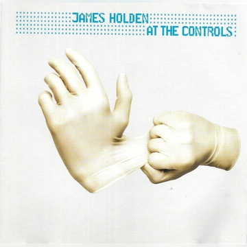 James Holden - At The Controls - 2006 - 2CD