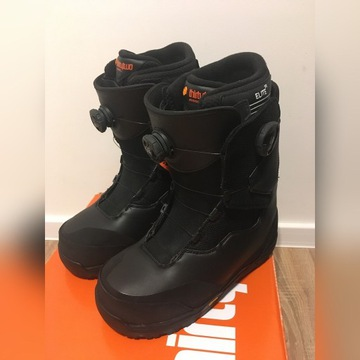 Buty snowboard salomon f20 (rozmiar 42) Galeria zdjęć i