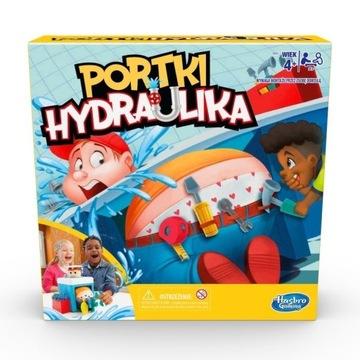 Hasbro Portki Hydraulika E6553