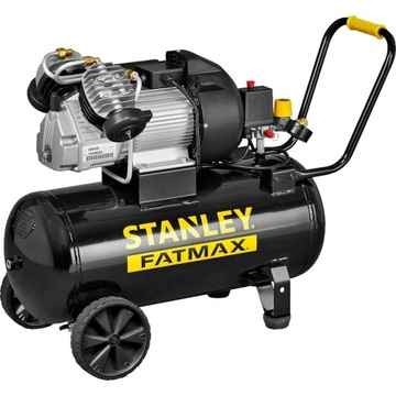Kompresor DV2 400/10/50 FATMAX50 l 2200W 356 l/min