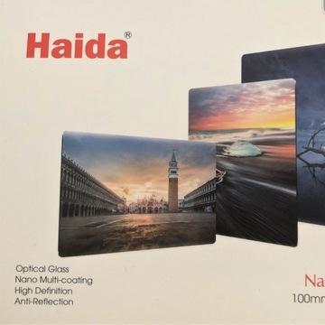 Filtr Haida NanoPro MC Soft Grad ND 0.6 100x150